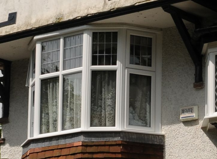 uPVC Windows in Dudley
