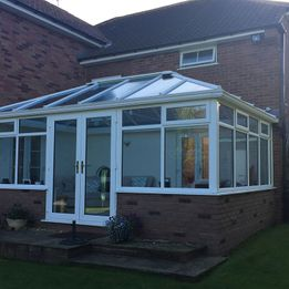 Rydale Windows - Edwardian Conservatories
