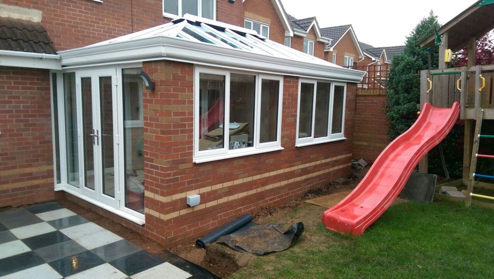 Conservatories Kidderminster