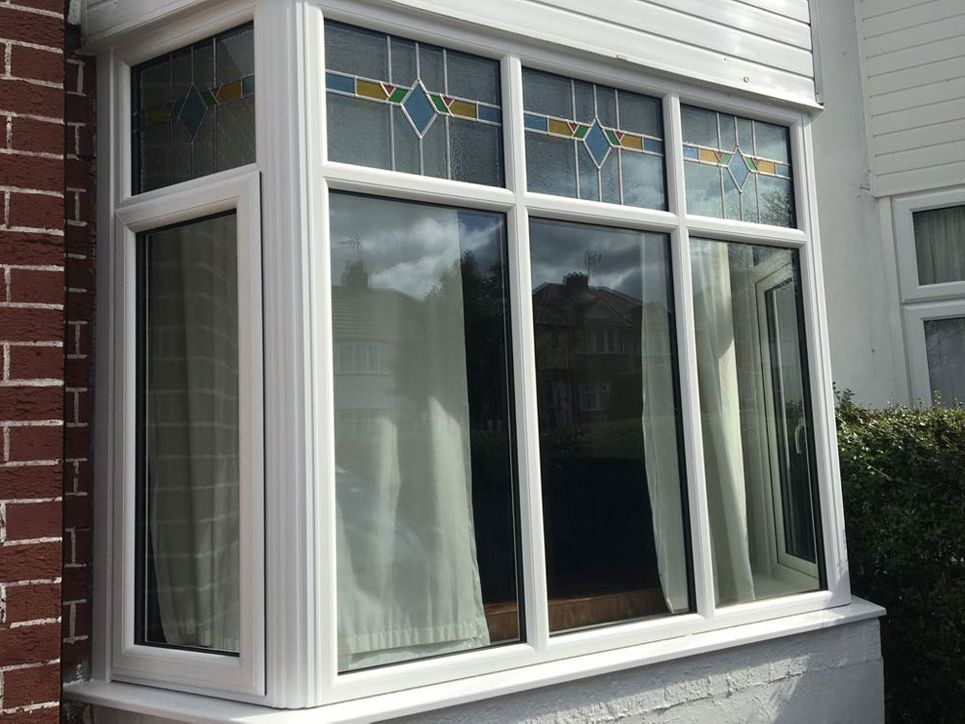 uPVC Windows Walsall