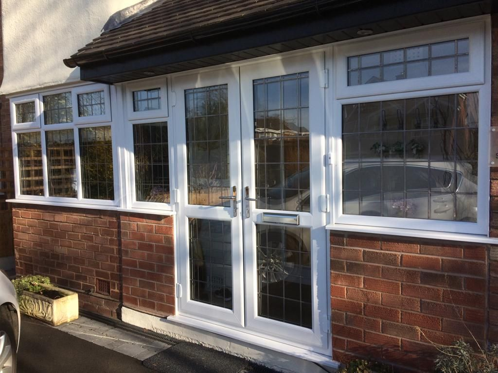 Double Glazing Dudley