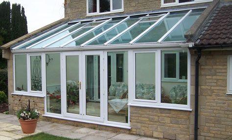 Conservatories Redditch