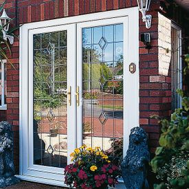 rydale windows - door