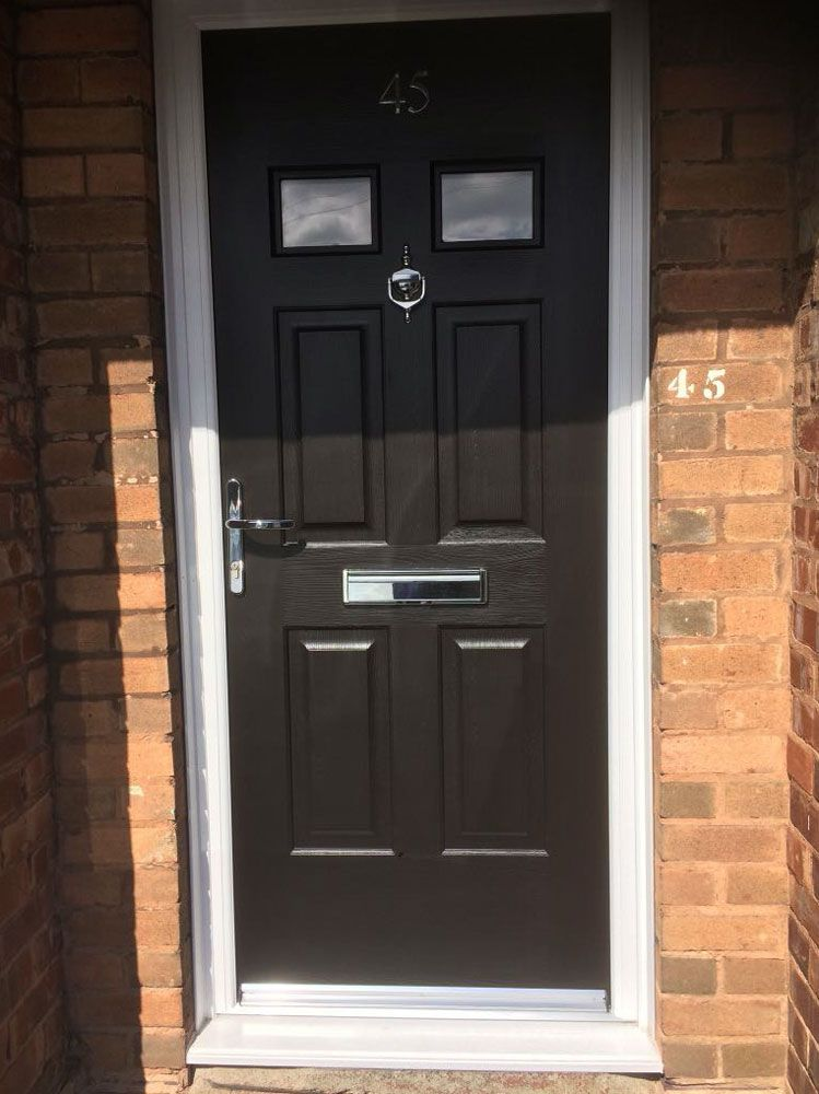 Composite Doors in Birmingham