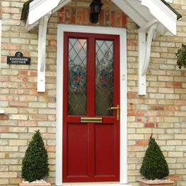 Rydale Windows - UPVC Doors