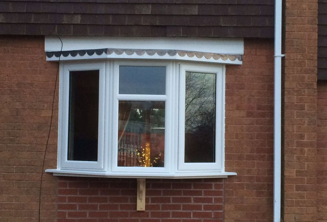 Double Glazed Windows Oldbury