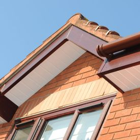 rydale windows - facias, soffits and guttering