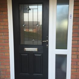 rydale windows - composite door