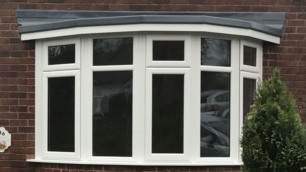uPVC Windows in Sutton Coldfield