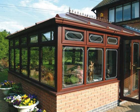 Conservatories Stourbridge