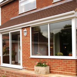Rydale Windows - Casement Windows
