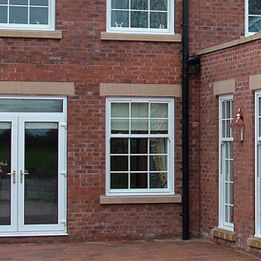 Rydale Windows - Sliding Sash Windows
