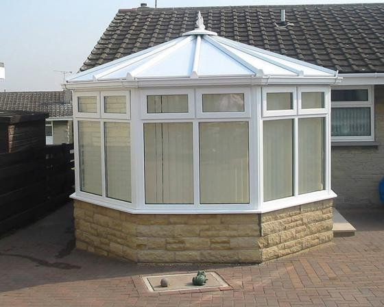 Conservatories Dudley