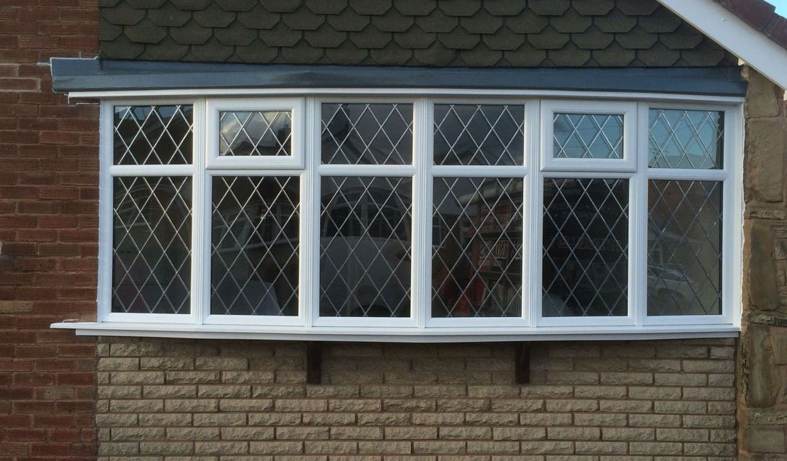uPVC Windows Sutton Coldfield