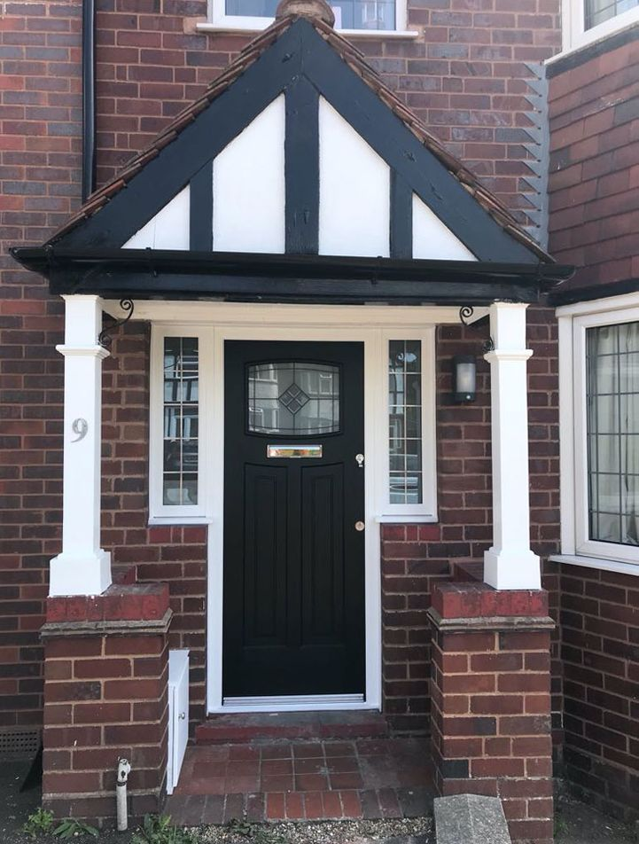Composite Door Bromsgrove