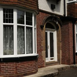 Rydale Windows - Bay Windows