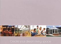 conservatory brochures